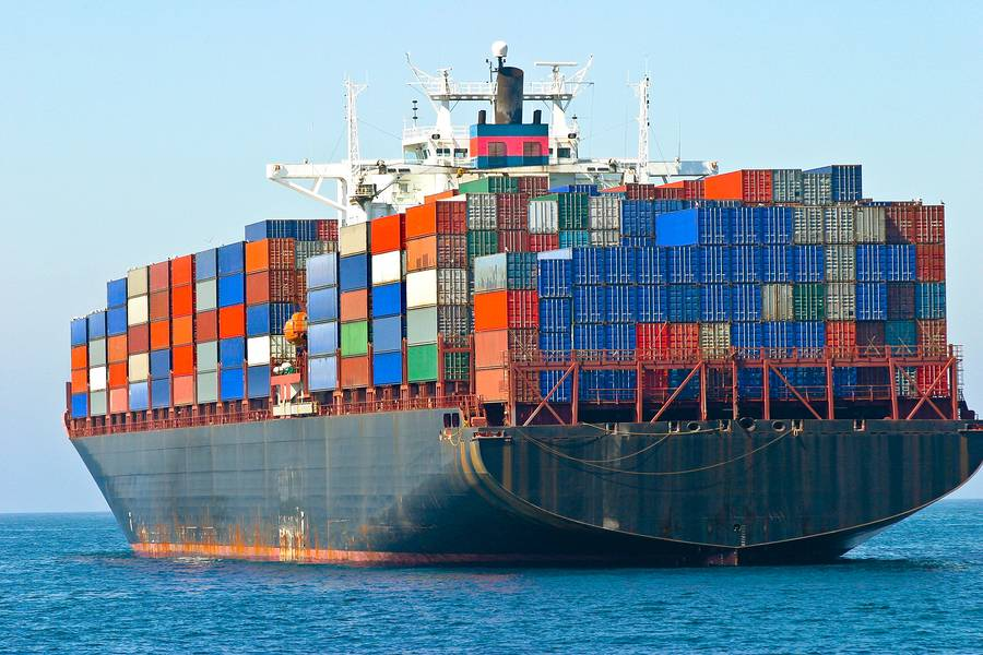 Cargo Company in UAE